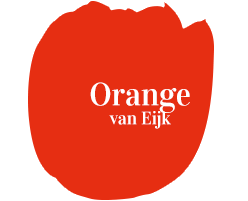 Orange-van-Eijk